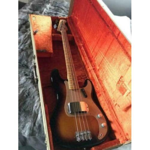 Fender Precision '57 American Vintage re-issue