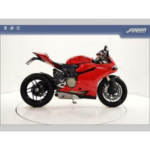 Ducati 1199 PANIGALE S ABS (bj 2012)