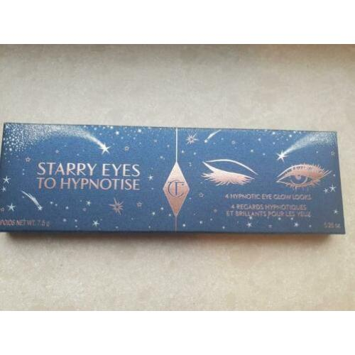 Charlotte Tilbury Starry Eyes to Hypnotize Palette, NEW