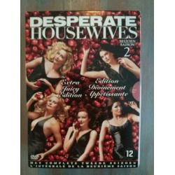 Desperate Housewives seizoen 2