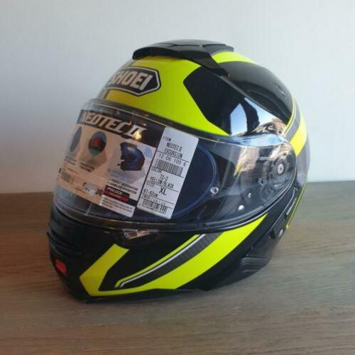 Shoei neotec 2 excursion 2019 nieuw in doos m xl