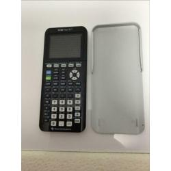 Texas Instruments TI-84 Plus CE-T grafische rekenmachine