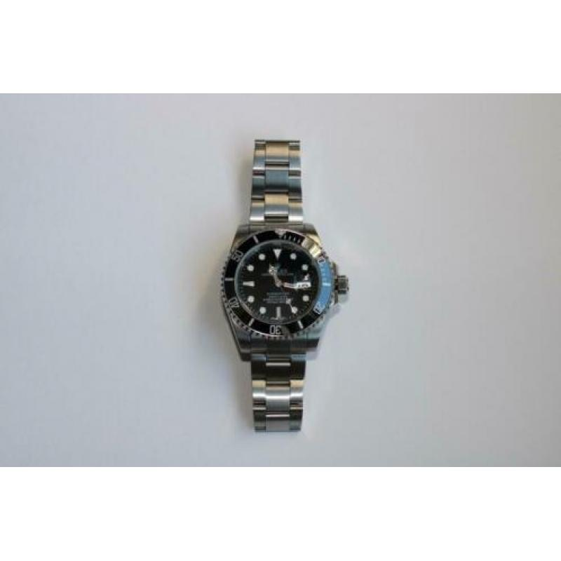 Rolex Submariner en Datejust