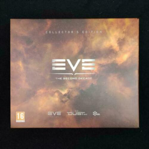 Eve Online Collectors Edition PC