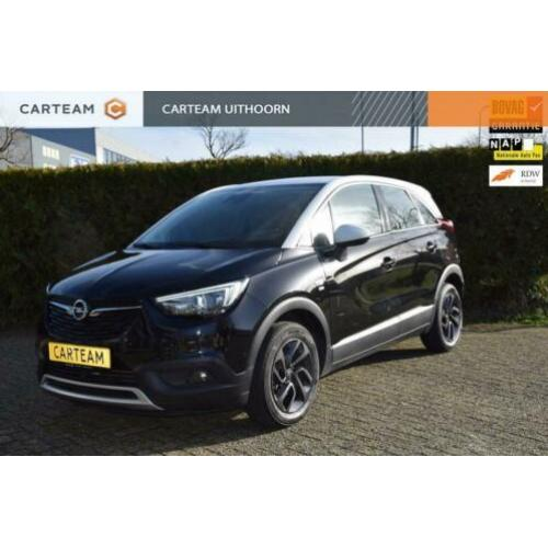 Opel Crossland X 1.2 Turbo 120 Jaar Edition Automaat/Hoge In